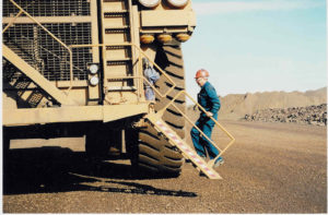 fist-powered-truck-stair-1999